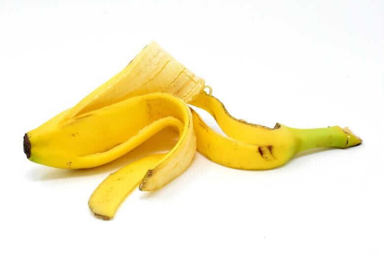 банановый лист бедный