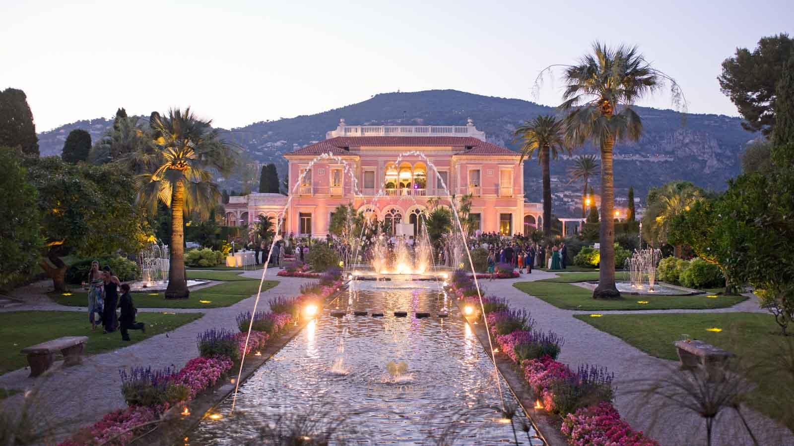 Вот как выглядит самый дорогой дом в мире